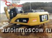 ������ ��������� ���������� ���������� CATERPILLAR CAT 325 DL 2007 ����